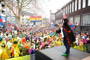 Vastelaoves Zanger www.paulchapman.nl