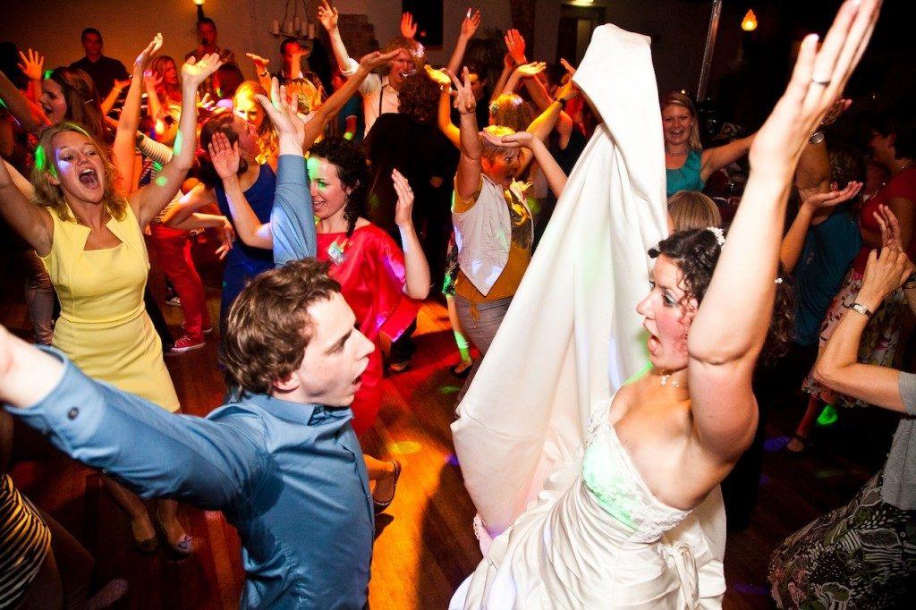 Bruiloftmuziek www.paulchapman.nl